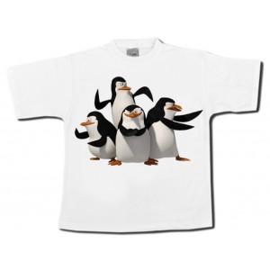"""Футболка детская """"Penguins"""""""