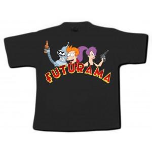 """Футболка детская """"Futurama"""""""