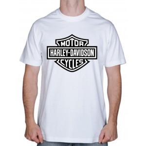 "Футболка ""Harley-Davidson"""