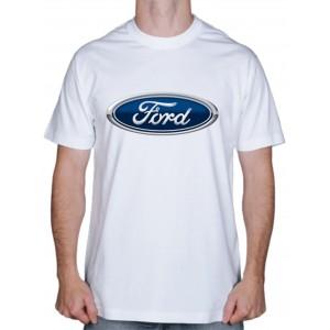 "Футболка ""Ford"""