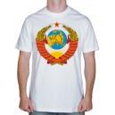 Футболки СССР