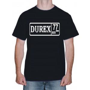 """Футболка """"Durex"""""""