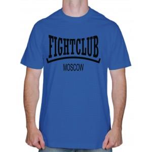 "Футболка ""Fight Club"""