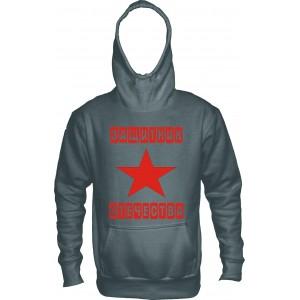 """Толстовка """"Red Star"""""""