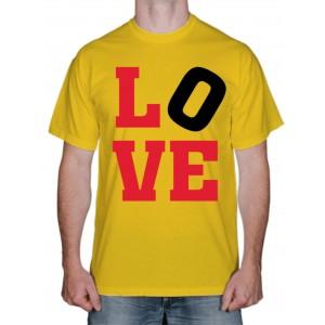"Футболка ""Love Love"""
