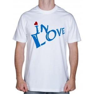 "Футболка ""In Love"""