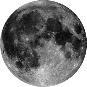"Коврик ""Луна"""