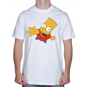 "Футболка ""Барт Симпсон"""