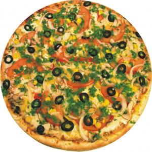"""Коврик """"Пицца"""""""