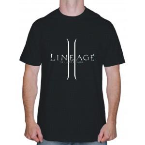 """Футболка """"Lineage"""""""