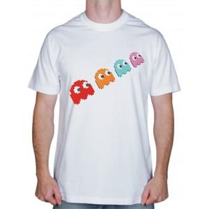 "Футболка ""Pacman"""