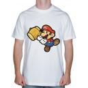 """Футболка """"Mario"""""""