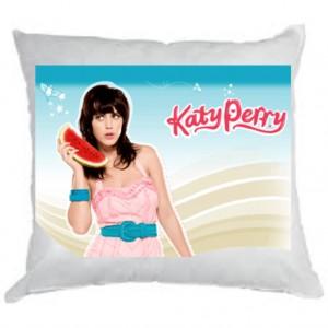 """Фото на подушке """"Кэти Пэрри"""""""