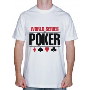 """Футболка """"Покер"""""""