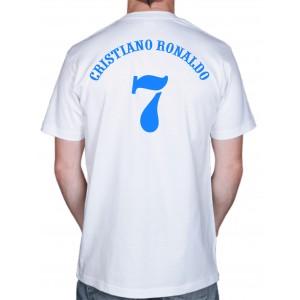 Футболки с номерами