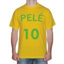 Номера на футболках