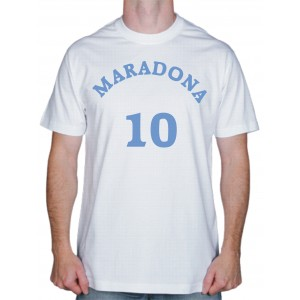 "Футболка ""Марадона"""