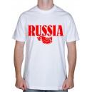 """Футболка """"Русские народные мотивы"""""""