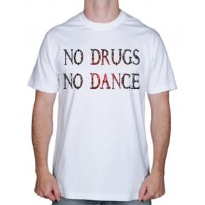 "Футболка ""Hard drugs"""