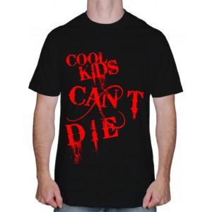 """Футболка """"Cool kids"""""""