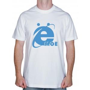 "Крутая футболка ""Ёмоё"""
