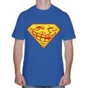 """Крутая футболка """"Trollface лица"""""""