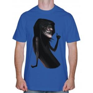 "Крутая футболка ""Фото Троллфейс"""