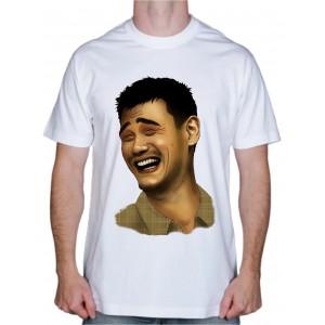 """Крутая футболка """"Похер фэйс"""""""