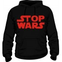 "Толстовка ""Stop wars"""