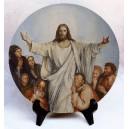 Фотокамень Иисус