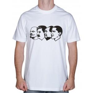 """Футболка """"Представители социализма"""""""