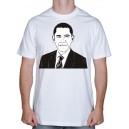 """Футболка """"Президент Барак Обама"""""""