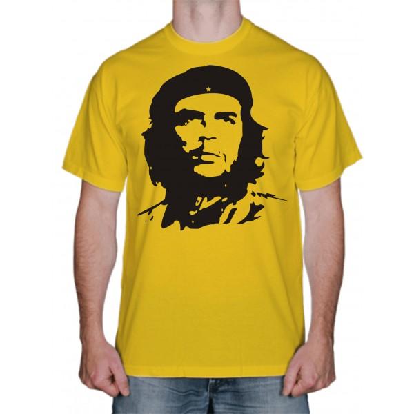 И конечно, Футболки Че Гевара (Che Guevara) для тех, кто свободен и...