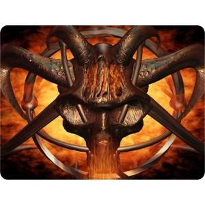 """Коврик для мыши """"Doom 1"""""""