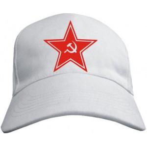 "Бейсболка с логотипом ""Звезда"""