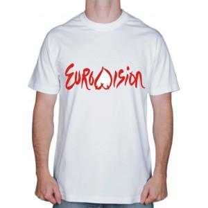 "Футболка ""Евровидение"""