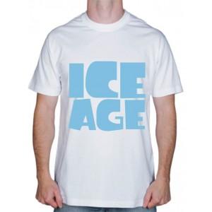 """Футболка """"Ice Age"""""""