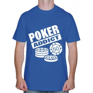 "Футболка ""Poker"""
