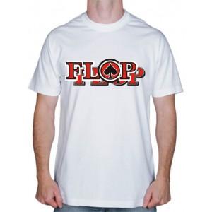 "Футболка ""Flop"""