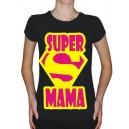 "Футболка ""Супер Mama"""