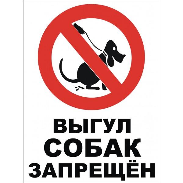 <b>Beauty</b> Things / знак выгул собак запрещен