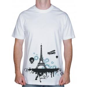 """Футболка """"Париж"""""""