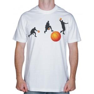 "Футболка ""Basketball"""