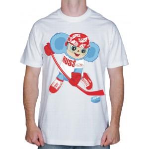 "Футболка ""Hockey"""