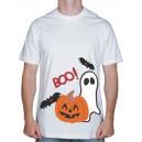 """Футболка """"Boo"""""""