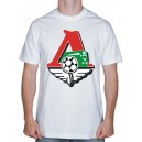 футболка Локомотив