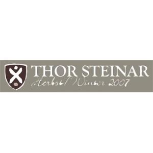 "Фирменная наклейка ""Thor"""