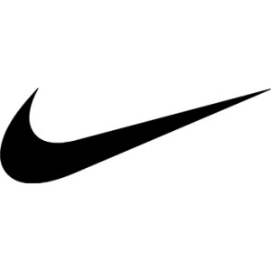 """Наклейки """"Nike"""""""