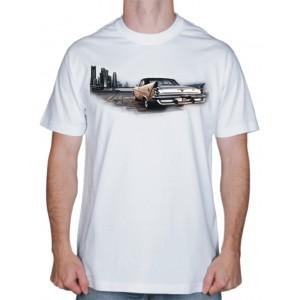 """Футболки с авто """"Cadillac"""""""