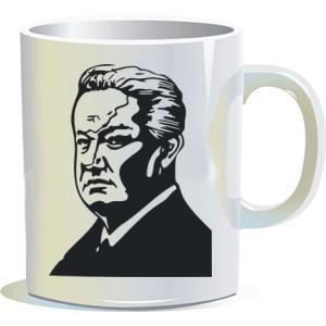 Кружка Ельцин